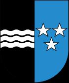 Kanton Aargau Wappen