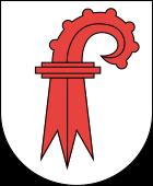 Kanton Baselland Wappen
