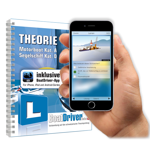 Motorboot Theorie Software